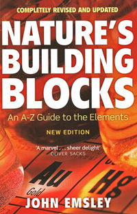 Cover of the book Nature's Building Blocks